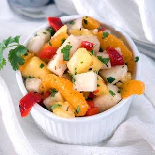 Baja Fruit Salad.