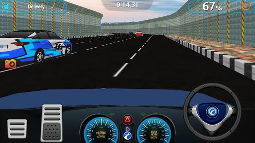 Driving Pro  screenshots 21