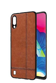 Samsung Galaxy M20 and M10 Covers