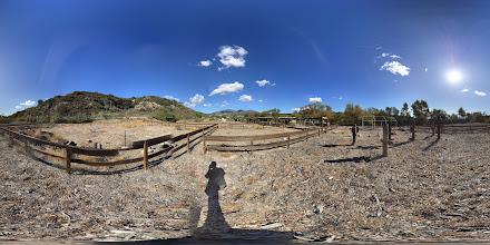 Photo: Oso Lake Shooting Range