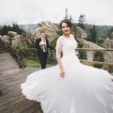 Wedding photographer Volodimir Lucik (VladimirL). Photo of 06.11.2016