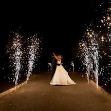 Wedding photographer Anna Demchenko (annademchenko). Photo of 05.10.2016