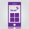 Ncell App Sansar icon