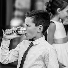Wedding photographer Artem Arkadev (artemarkadev). Photo of 09.02.2018