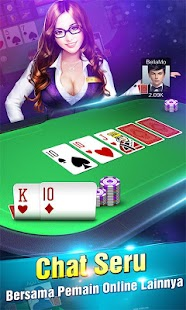 Poker Texas Boyaa- screenshot thumbnail