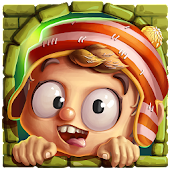 Jungle Adventure - Jump World