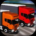 Truck Racing - Driving Truck Simulator icon
