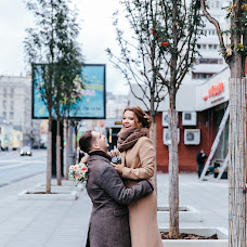 Wedding photographer Vera Scherbakova (Vera007). Photo of 18.01.2018