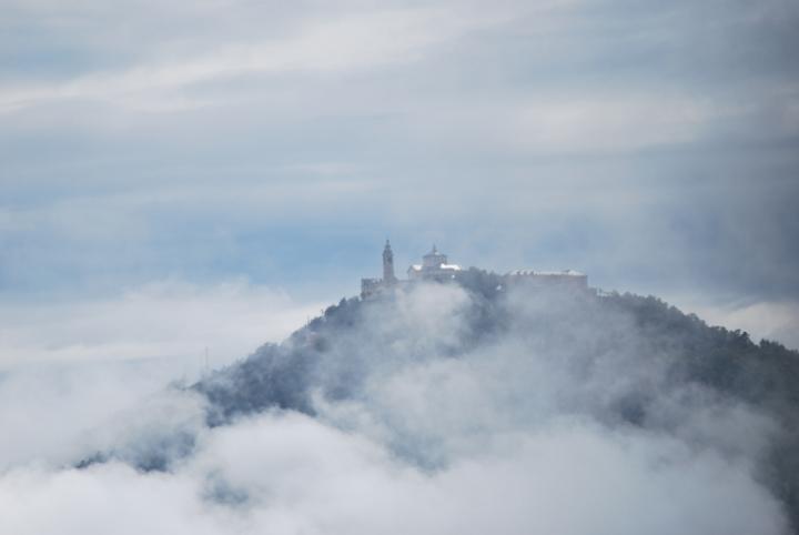 Al di là delle nuvole  / Beyond the clou di Jimmypaveto