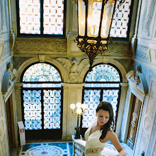 Wedding photographer Olga Mufel (olgamufel). Photo of 18.04.2017