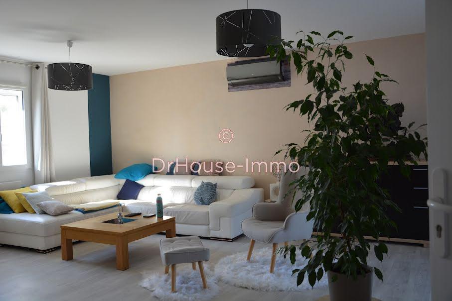Vente maison 6 pièces 147 m² à Charnas (07340), 385 000 €
