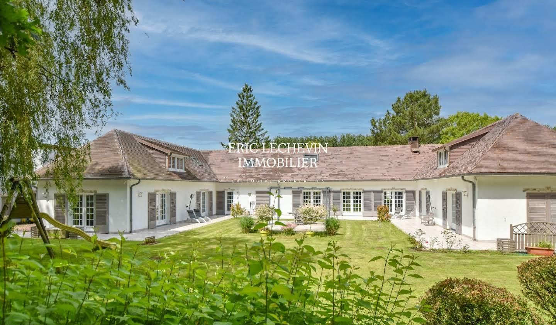 Villa avec terrasse Saint-Josse