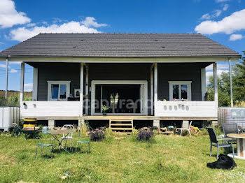 maison à Planty (10)