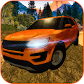 Offroad Prado Car Driving – Mountain Simulator
