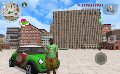 Miami Crime Vice Town APK screenshot thumbnail 1