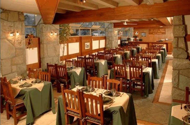 Grand Hotel Bariloche