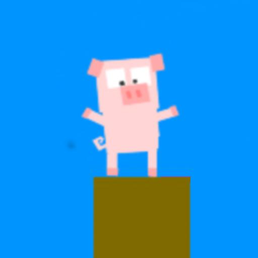 Polly Pig  Hero