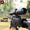 Ops strike Gun Shooting Game icon