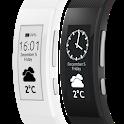 Clocki for SmartBand Talk icon