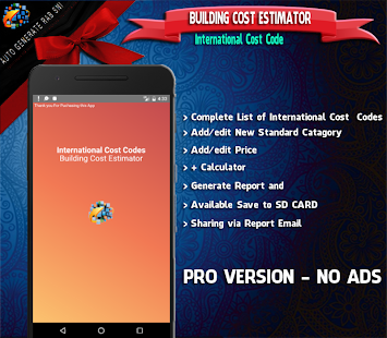 Building cost estimator pro mod apk for Cost to build a new house calculator