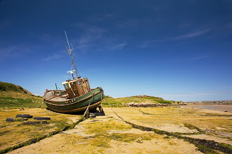 Photo: SO 125 - that's the name of this little boat ;)