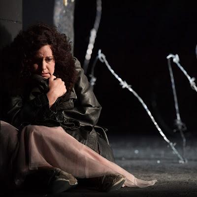 In review: Il trovatore at Oper Frankfurt