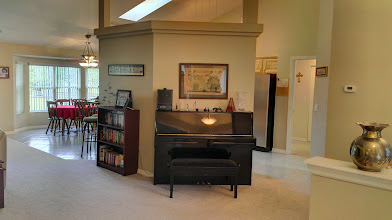 Photo: Light and Airy - Open Plan!