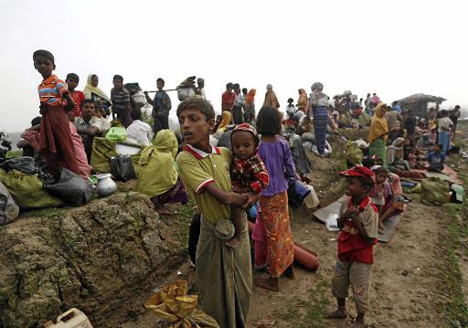 Die VN doen 'n beroep op strenger sanksies teen Myanmar se welgestelde weermag