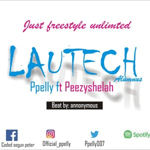 Cover Art for song Lautech