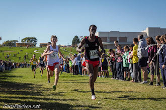 Photo: Boys Varsity - Division 1 44th Annual Richland Cross Country Invitational  Buy Photo: http://photos.garypaulson.net/p487609823/e4603c67c