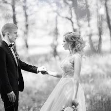 Wedding photographer Kseniya Shabanova (snajpersha). Photo of 01.08.2017
