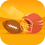 QUIZ PLANET - for NFL! Icon