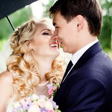 Wedding photographer Nadezhda Alekseeva (Nadiza). Photo of 10.10.2015