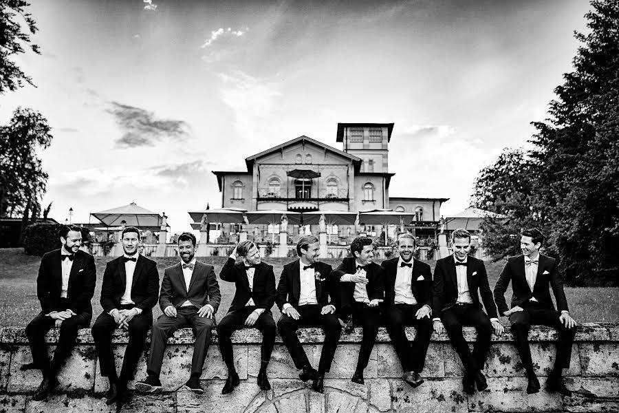 Fotógrafo de bodas Frank Ullmer (ullmer). Foto del 23.02.2019