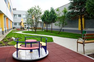 Photo: ihrisko pre deti pri ORL