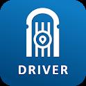 Deliye Driver icon