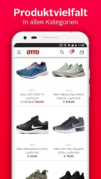 OTTO - Shopping für Elektronik, Möbel & Mode image