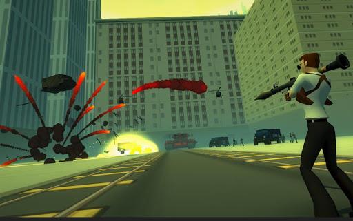 Nick Shooter Reloaded 3D
