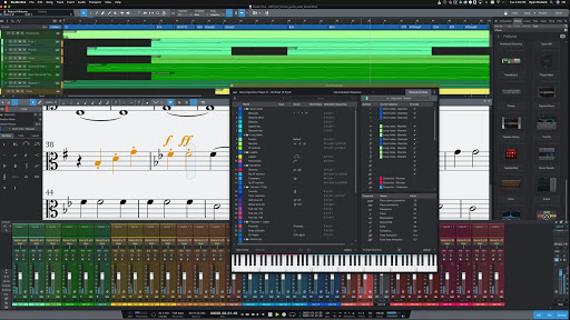 PreSonus updates Studio One to version 5.3 with scoring and workflow improvements