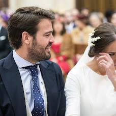 Wedding photographer Pilar Barrionuevo ariza (PilarBarrionuevo). Photo of 22.05.2019