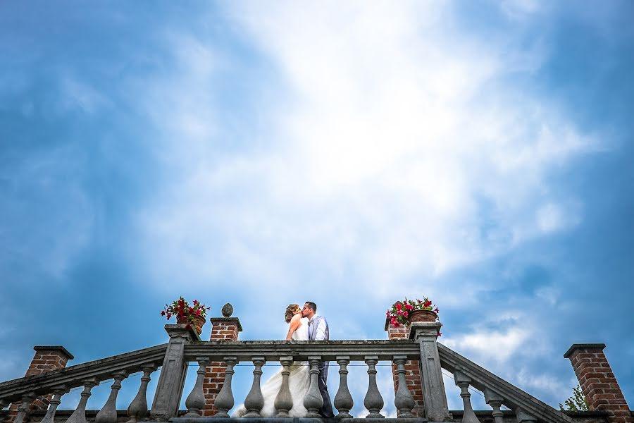 Wedding photographer Alessandro Biggi (alessandrobiggi). Photo of 18.06.2015