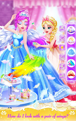 Sweet Princess Prom Night 1.1 screenshots 14