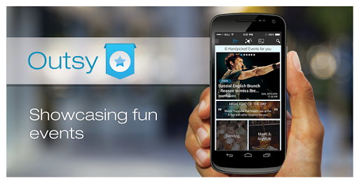 Outsy -The Lifestyle Concierge