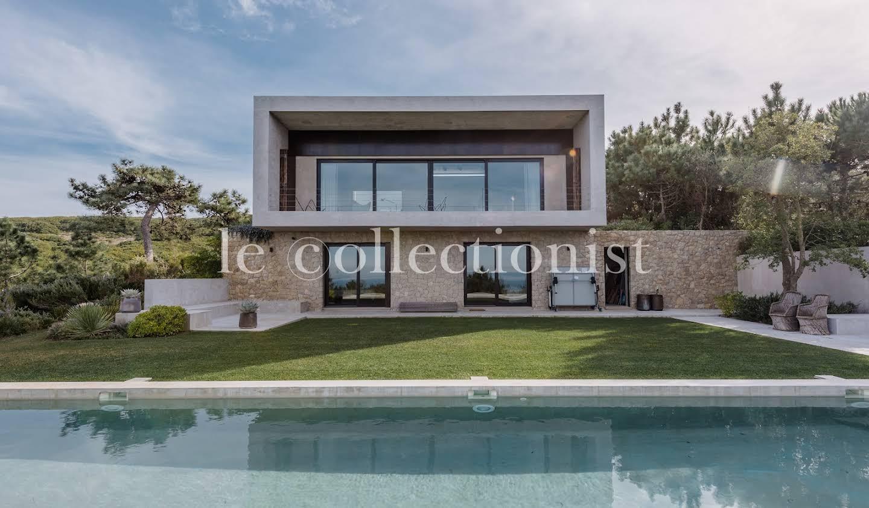 Villa avec piscine Sesimbra