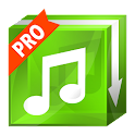 Simple Music Downloader icon