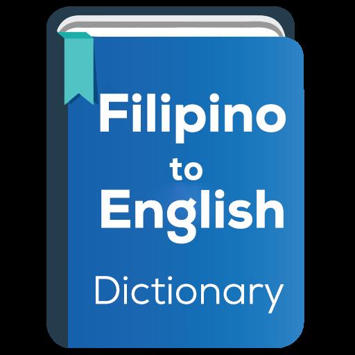 Filipino to English Dictionary offline- Translator