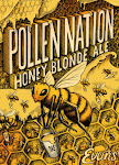 Evans Brewing Co.- Pollen Nation