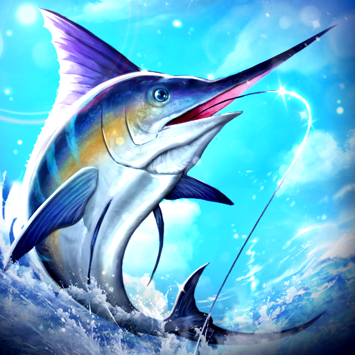 First Fishing Icon