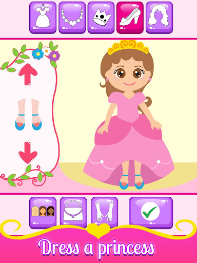 Baby Princess Phone 1.3.9 screenshots 12
