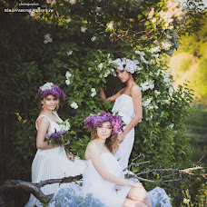 Wedding photographer Nina Ivanova (ivanova12). Photo of 17.09.2013